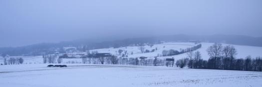 breughelsneeuw