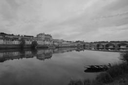 Loire in Amboise