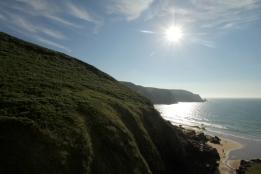Jersey Plémont Bay